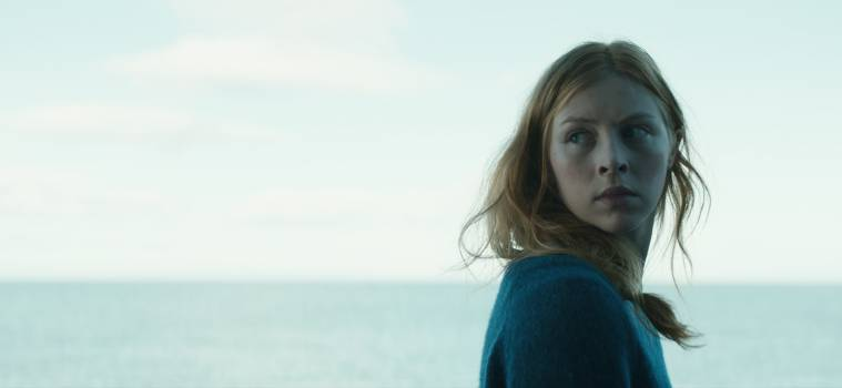 Sea Fever is an unexpectedly timely horror about the infected and adrift