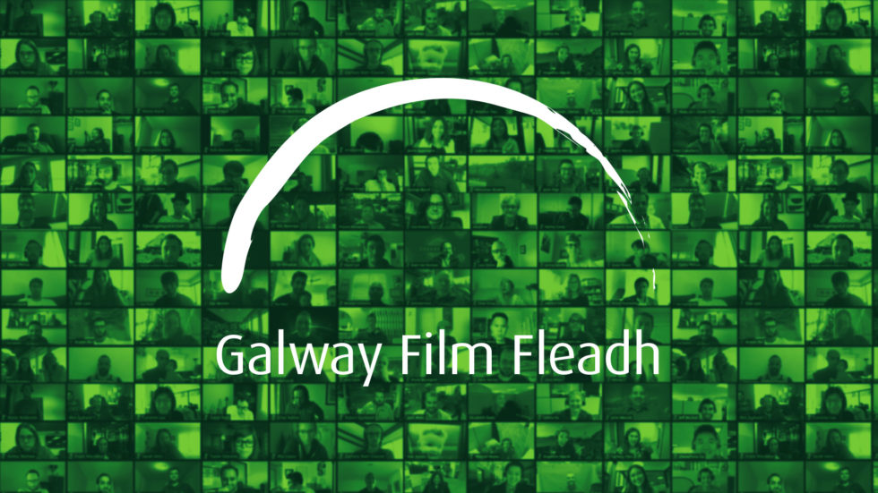 The programme for the 32nd Galway Film Fleadh is here