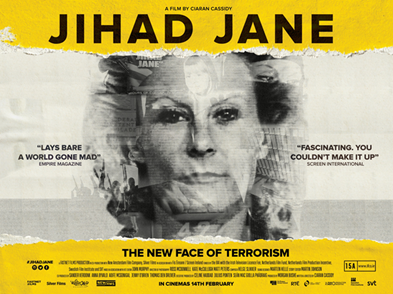 Critically acclaimed documentary JIHAD JANE to launch on digital platforms on May 11th