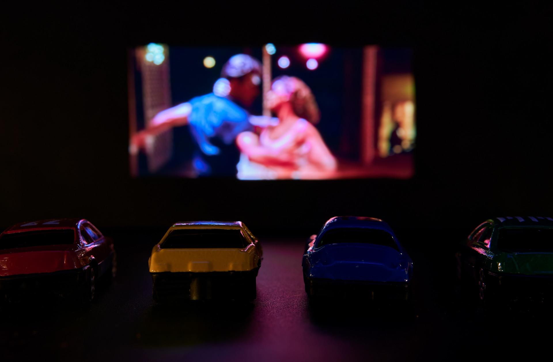 Drive-In Cinemas Returning in Dublin