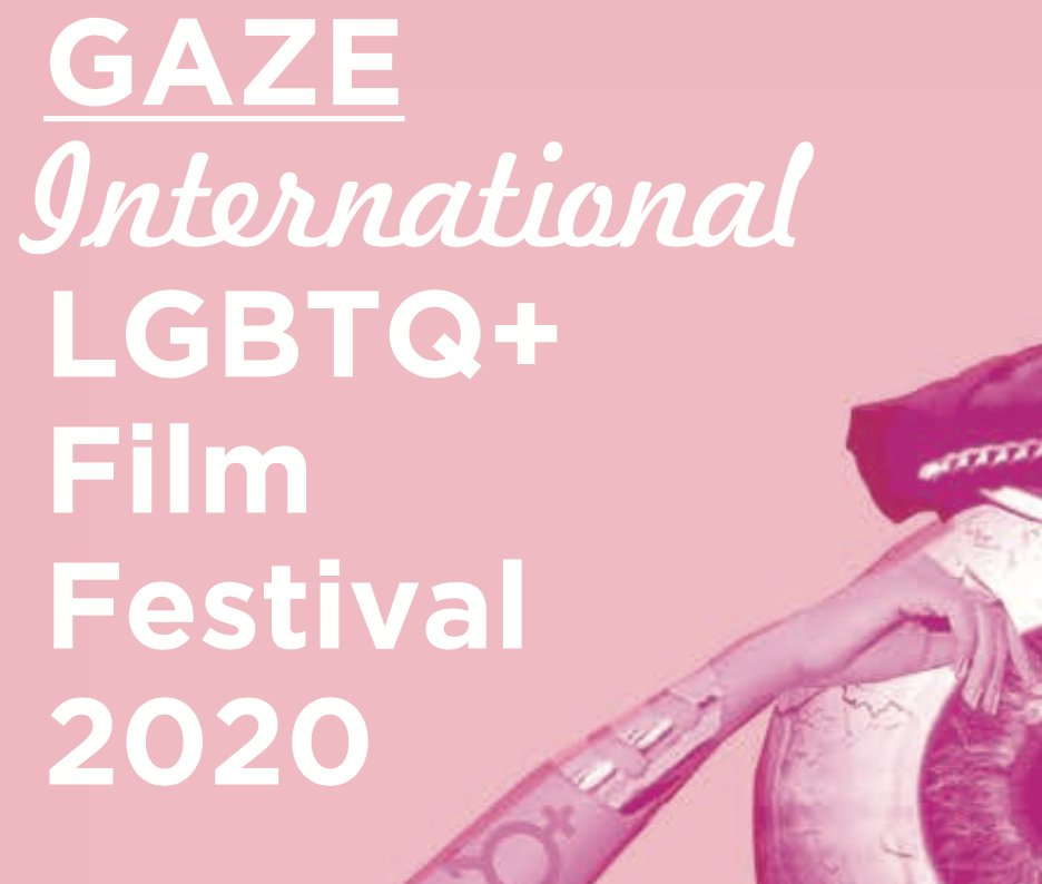 The programme for GAZE 2020 is here at last