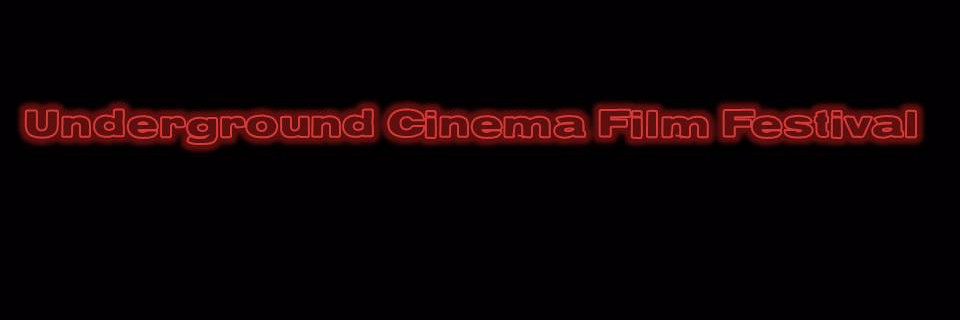Underground Cinema Film Festival delivering an online edition this September