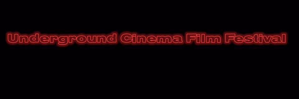 Underground Cinema Film Festival Dublin 2020