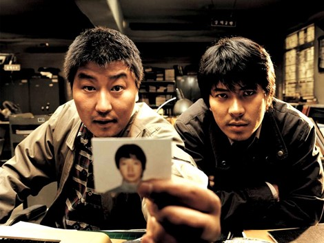 Memories of Murder: A Timely Recollection of Bong Joon Ho's Early Mastery