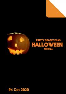 Pretty Deadly Films #4