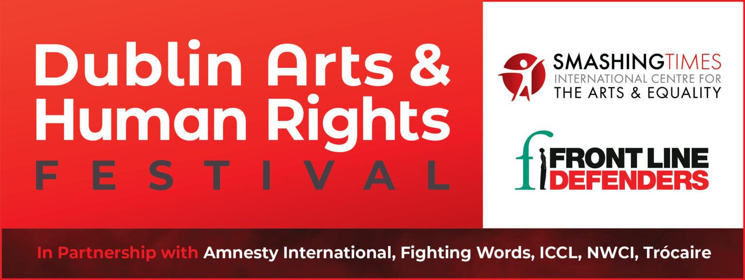 Dublin Arts and Human Rights Festival films screenings 2020