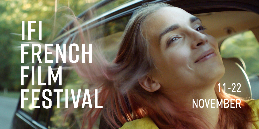 IFI French Film Festival 2020
