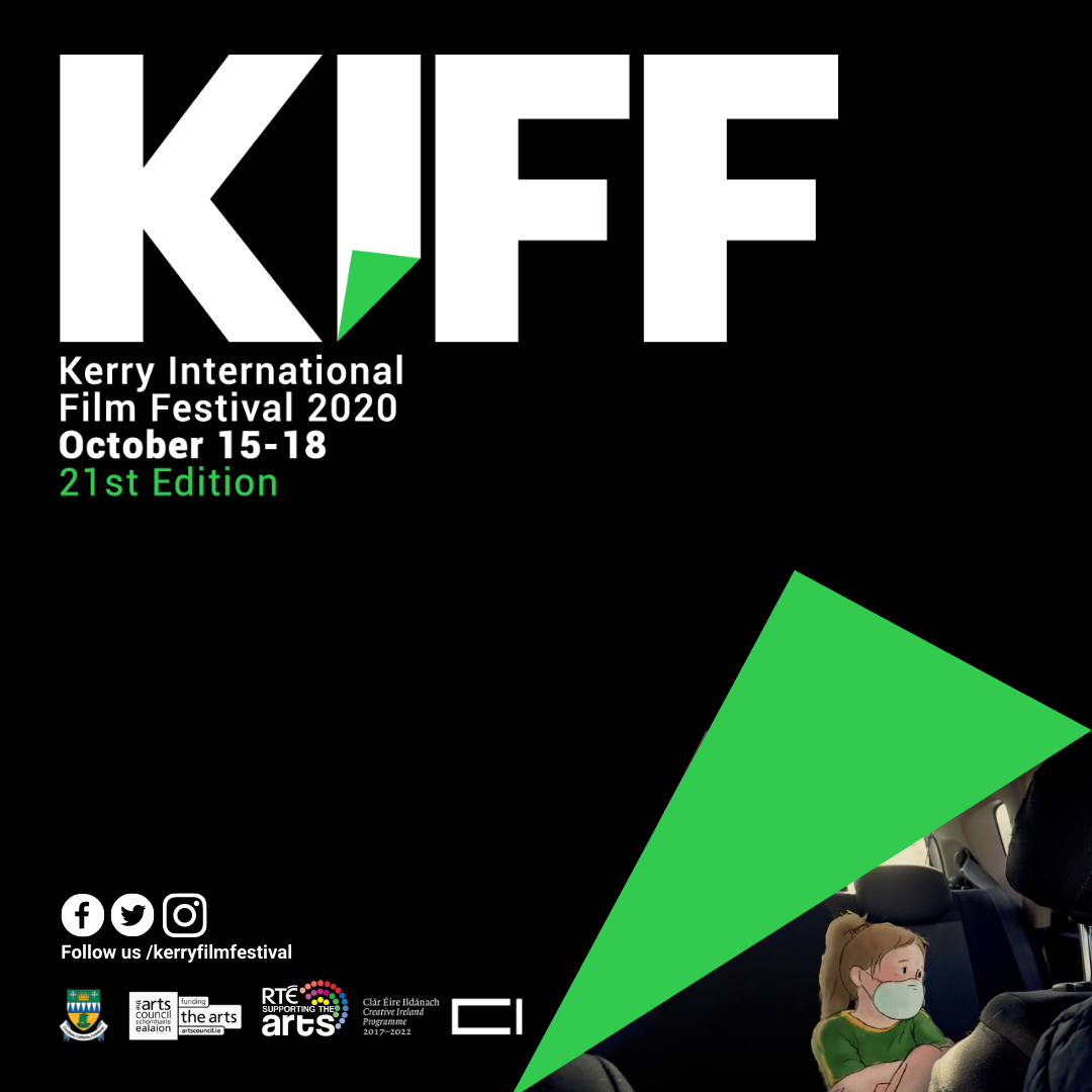 Kerry International Film Festival Launches 2020 Programme Online