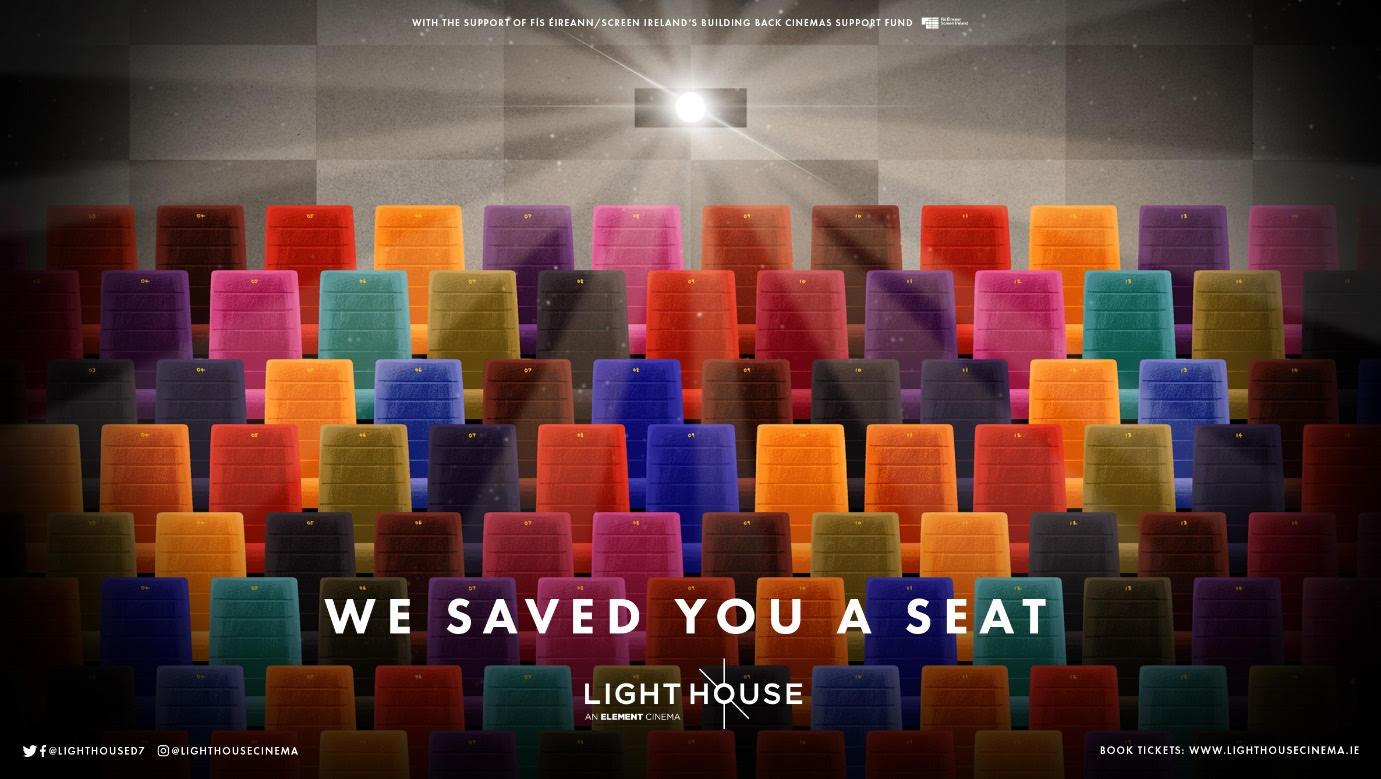 Light House Cinema Re-opening