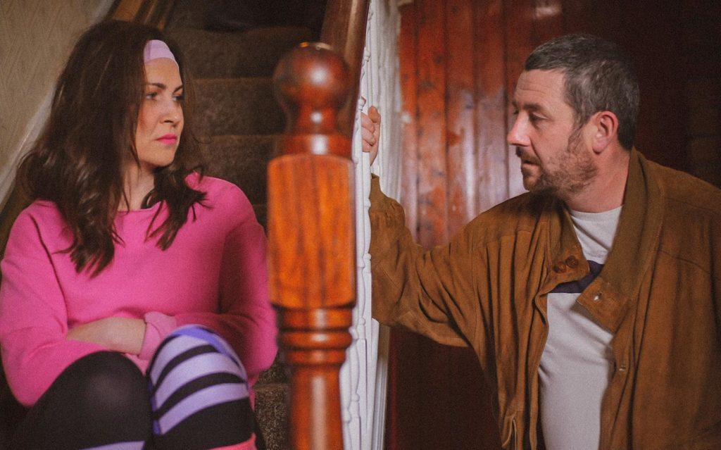Irish shorts Galway Film Fleadh 2021