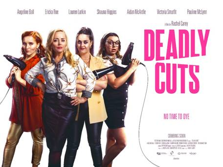 Deadly Cuts trailer