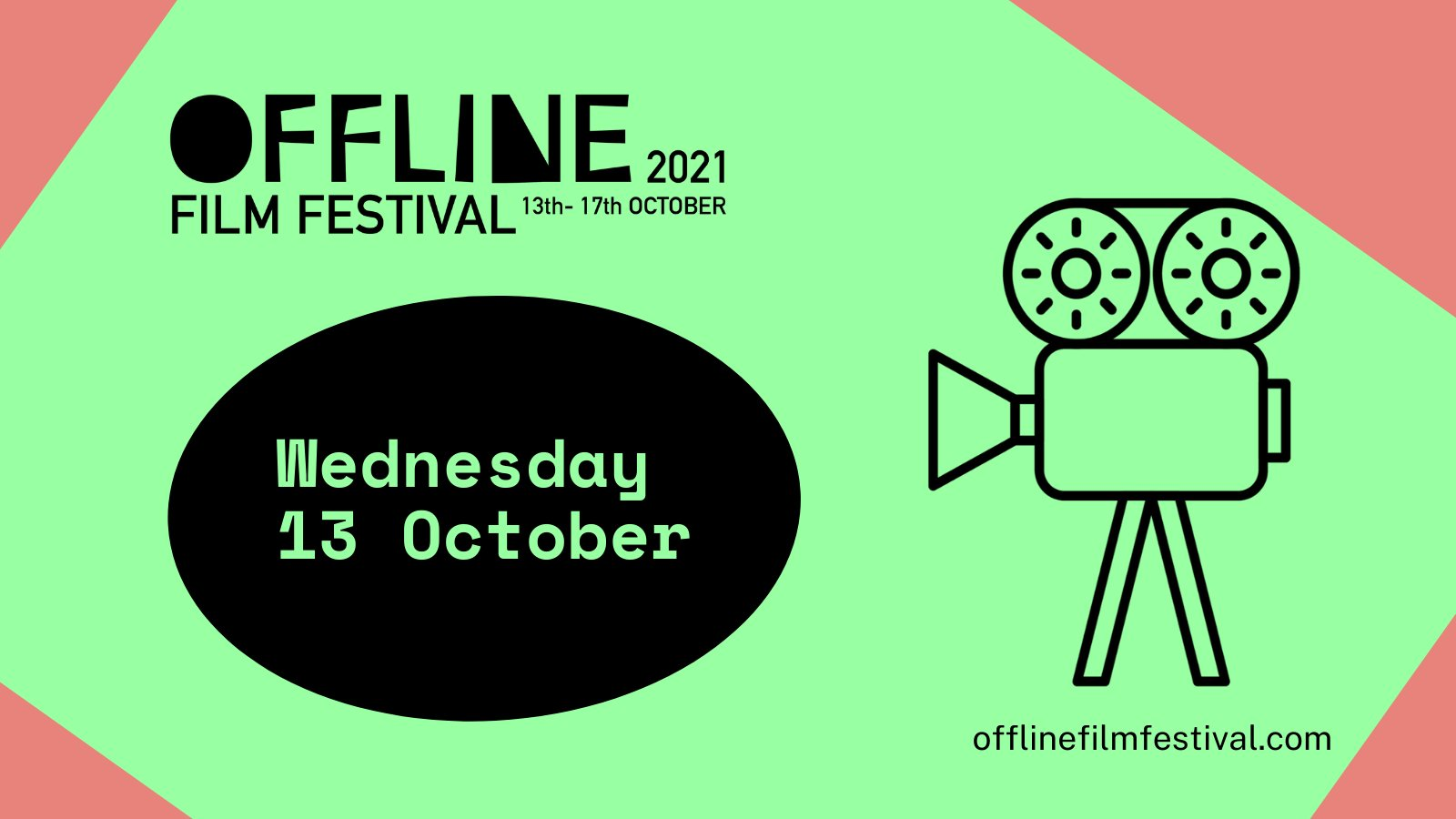 Offline Film Festival Offaly