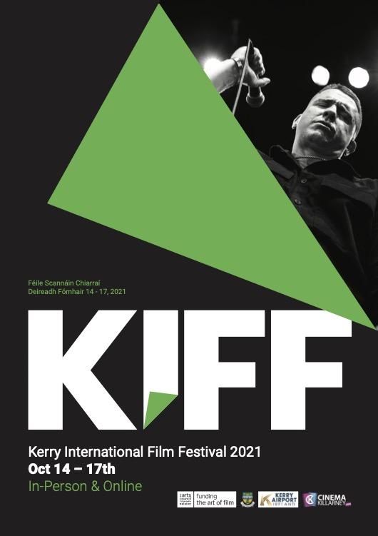 KERRY INTERNATIONAL FILM FESTIVAL LAUNCHES 2021 BLENDED FESTIVAL PROGRAMME