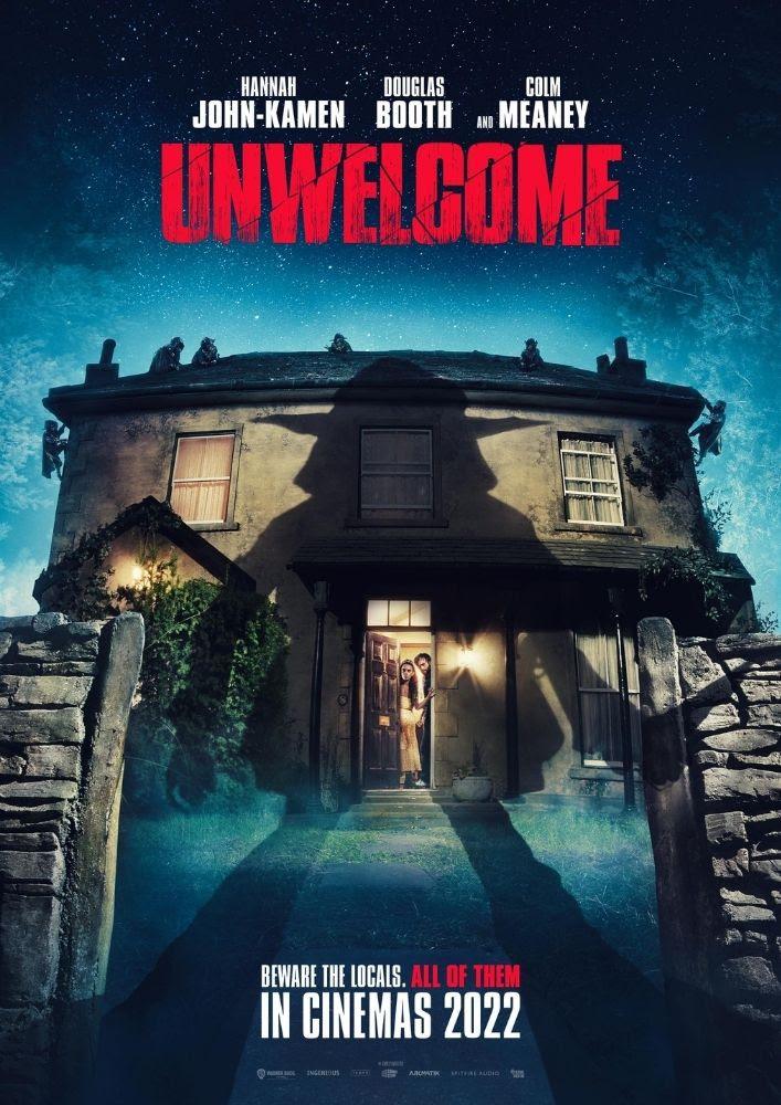 Unwelcome Trailer